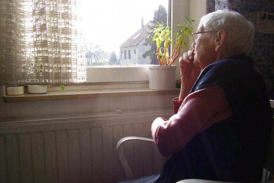 Коронавирус и долголетие